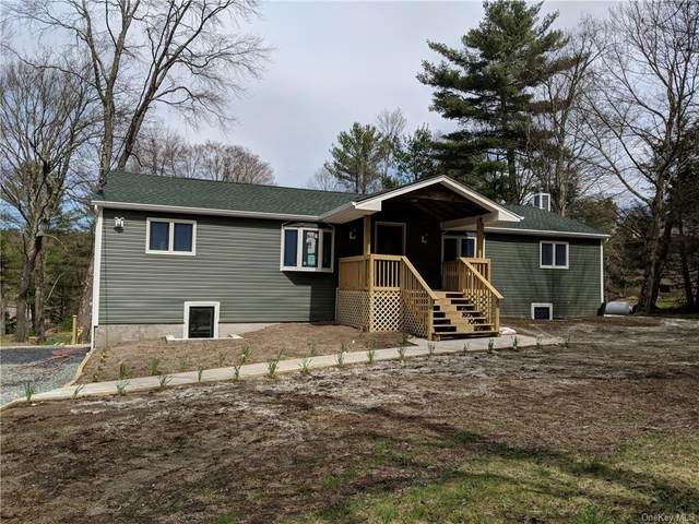 101 Proctor Road, Highland, NY 12732 (MLS #H6036147) :: William Raveis Legends Realty Group