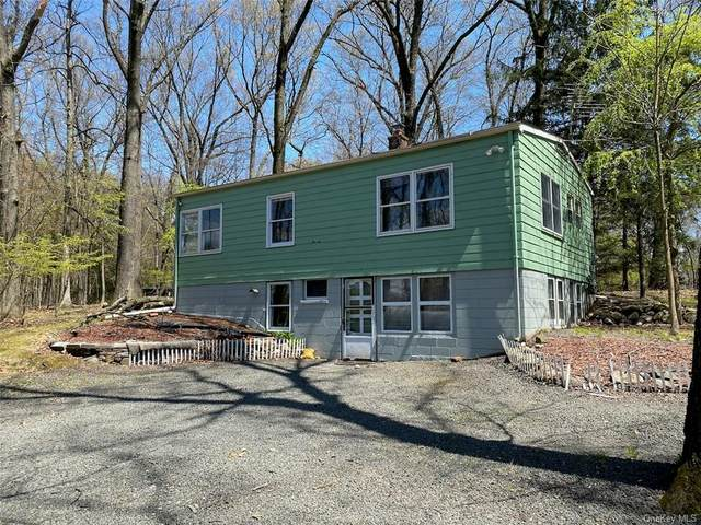 70 Hickory Hill Road, Orangetown, NY 10983 (MLS #H6036303) :: Signature Premier Properties