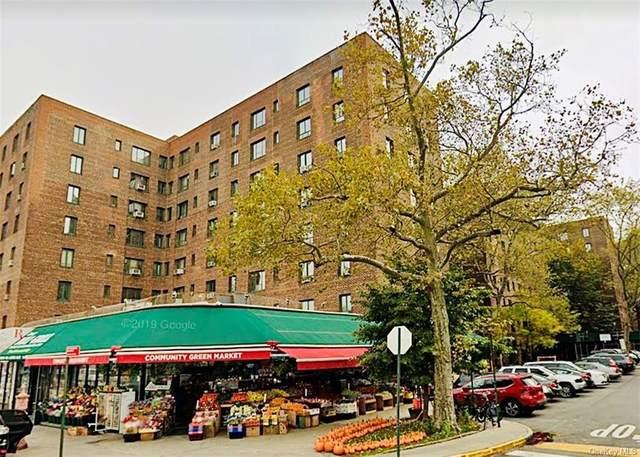 2200 E Tremont Avenue 7H, Bronx, NY 10462 (MLS #H6036391) :: Marciano Team at Keller Williams NY Realty