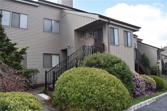 8 Steven Drive #2, Ossining, NY 10562 (MLS #H6036468) :: Mark Seiden Real Estate Team