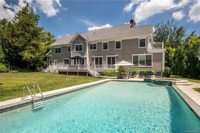 1045 Seahaven Drive, Mamaroneck, NY 10543 (MLS #H6036582) :: Cronin & Company Real Estate