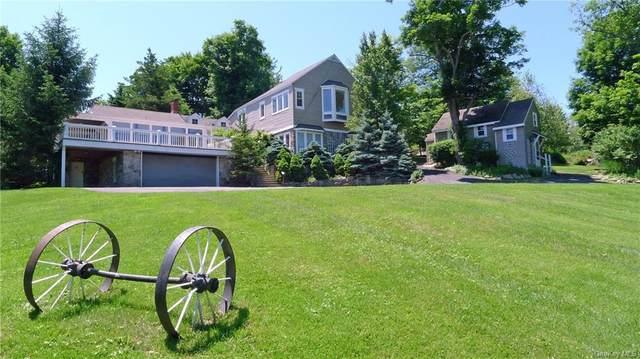 501 Bramertown Road, Tuxedo, NY 10987 (MLS #H6036602) :: Cronin & Company Real Estate