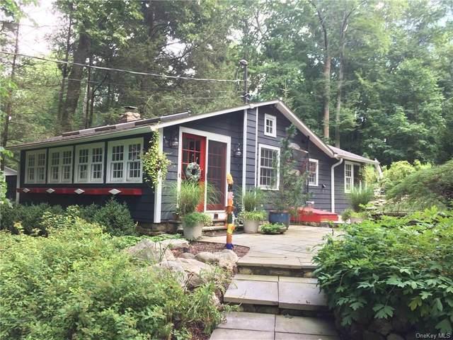 34 South Shore Drive, Lewisboro, NY 10590 (MLS #H6036657) :: Mark Boyland Real Estate Team