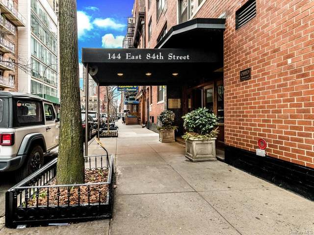144 E 84 Street 2E, New York, NY 10028 (MLS #H6036665) :: Mark Seiden Real Estate Team