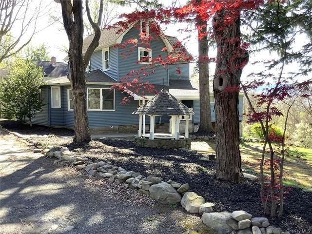 27 Derussey Lane, Cornwall, NY 12518 (MLS #H6036682) :: Mark Boyland Real Estate Team