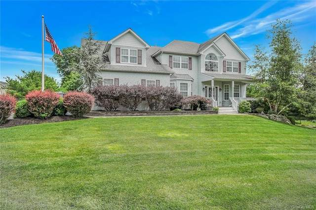1008 Verde Vista, New Windsor, NY 12553 (MLS #H6036689) :: Cronin & Company Real Estate