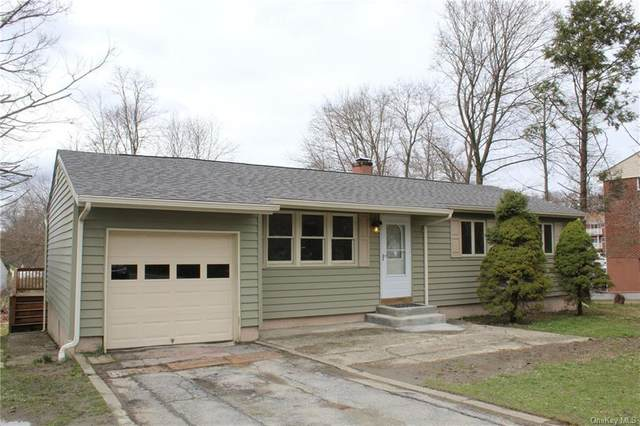 94 Osborne Hill Road, Wappinger, NY 12524 (MLS #H6036698) :: Cronin & Company Real Estate