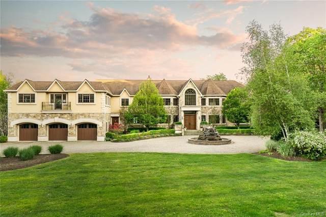 150 High Rocks Road, Hurley, NY 12443 (MLS #H6036846) :: Mark Boyland Real Estate Team