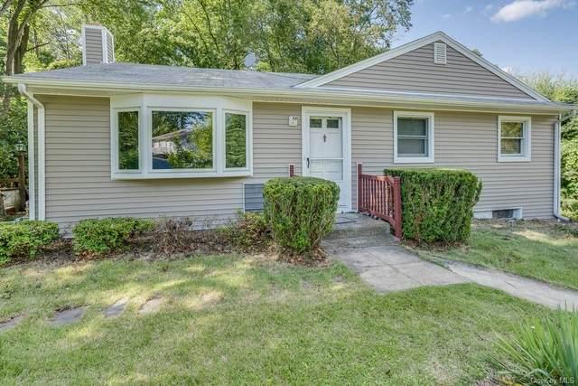 30 Pascack Road, Ramapo, NY 10965 (MLS #H6036934) :: Cronin & Company Real Estate