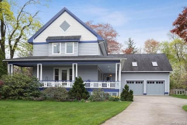 85 W Erie Street, Orangetown, NY 10913 (MLS #H6036951) :: Cronin & Company Real Estate