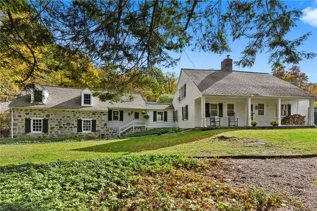 116 Allview Avenue, Southeast, NY 10509 (MLS #H6037135) :: Cronin & Company Real Estate