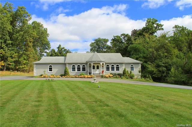 8 Strack Road, Goshen Town, NY 10924 (MLS #H6037143) :: William Raveis Legends Realty Group