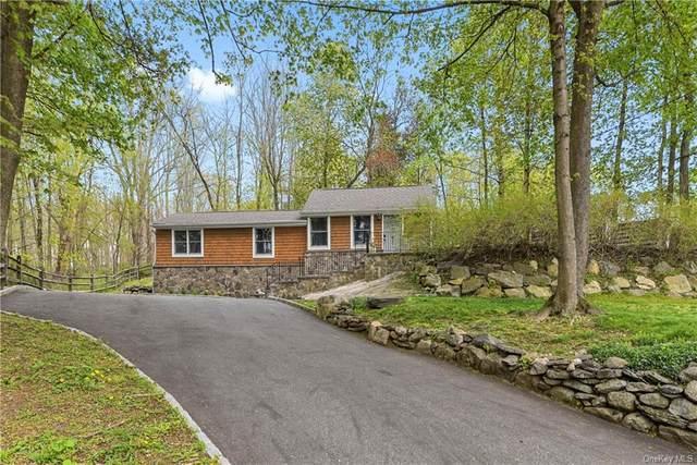 19 S Spring Street S, Lewisboro, NY 10590 (MLS #H6037147) :: Mark Boyland Real Estate Team
