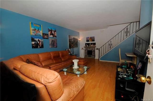 20 Main Street #8, Garnerville, NY 10923 (MLS #H6037343) :: William Raveis Baer & McIntosh