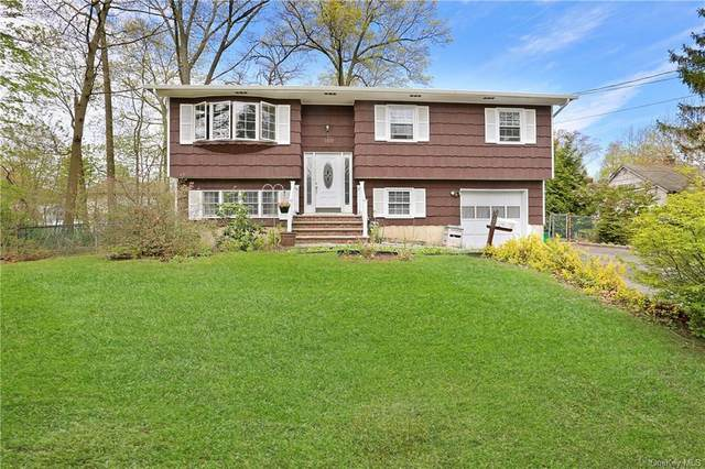 100 Highway Avenue, Clarkstown, NY 10920 (MLS #H6037355) :: Signature Premier Properties
