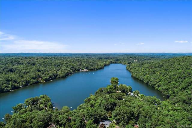 1 Old Pond Road, Lewisboro, NY 10590 (MLS #H6037374) :: Signature Premier Properties