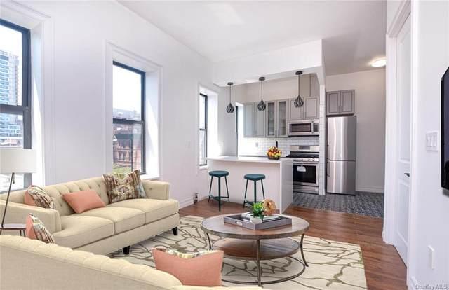 70 Clinton Street 6A, New York, NY 10002 (MLS #H6037379) :: Mark Seiden Real Estate Team