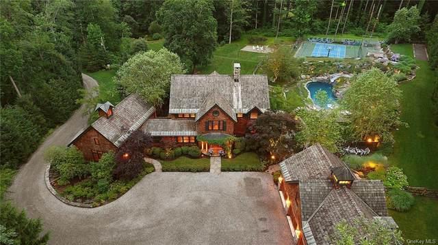 69 Girdle Ridge Road, Bedford, NY 10536 (MLS #H6037393) :: Mark Boyland Real Estate Team