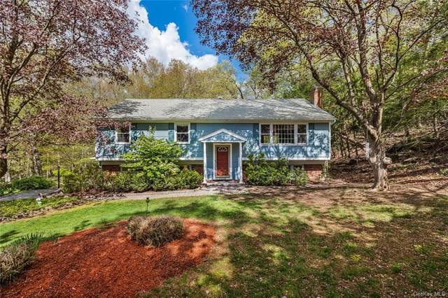 19 John Alexander Drive, Cortlandt, NY 10567 (MLS #H6037434) :: Cronin & Company Real Estate