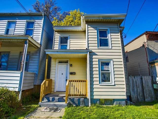 310 South Street, Newburgh City, NY 12550 (MLS #H6037448) :: Cronin & Company Real Estate