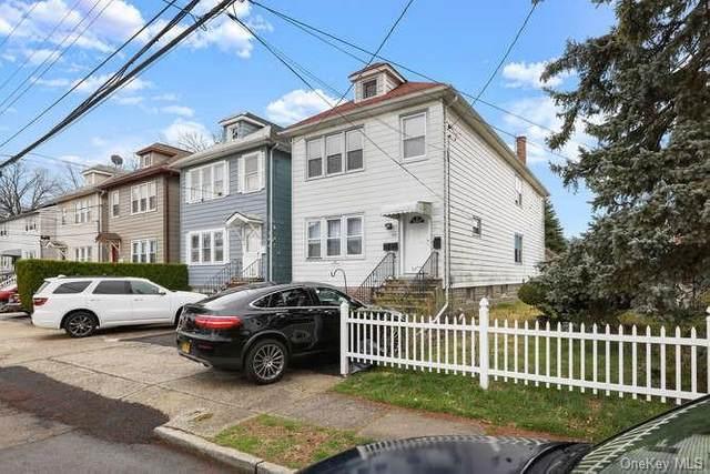 519 Seventh, Pelham, NY 10803 (MLS #H6037470) :: William Raveis Baer & McIntosh