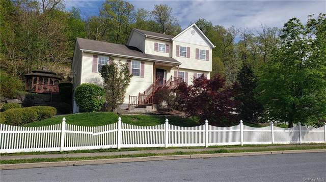 5 Chester Acres Boulevard, Chester Town, NY 10918 (MLS #H6037573) :: The McGovern Caplicki Team