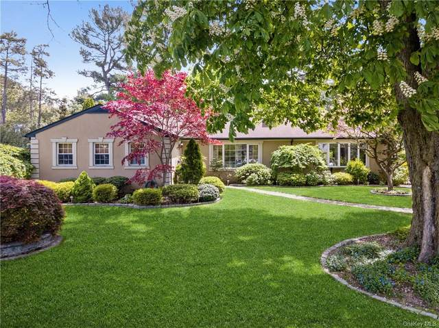 658 Wolfs Lane, Pelham, NY 10803 (MLS #H6037620) :: Cronin & Company Real Estate