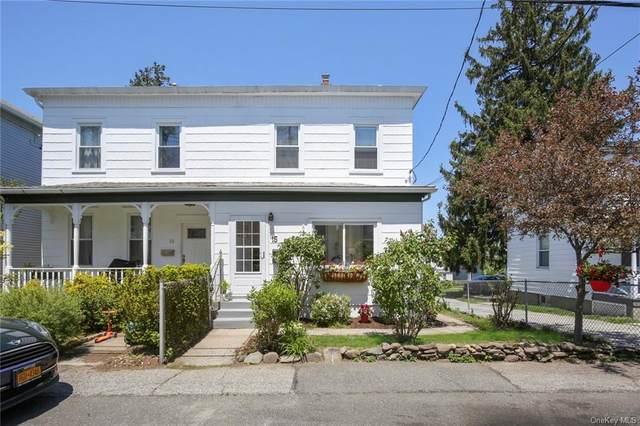 15 Devoe Street, Greenburgh, NY 10522 (MLS #H6037687) :: William Raveis Legends Realty Group