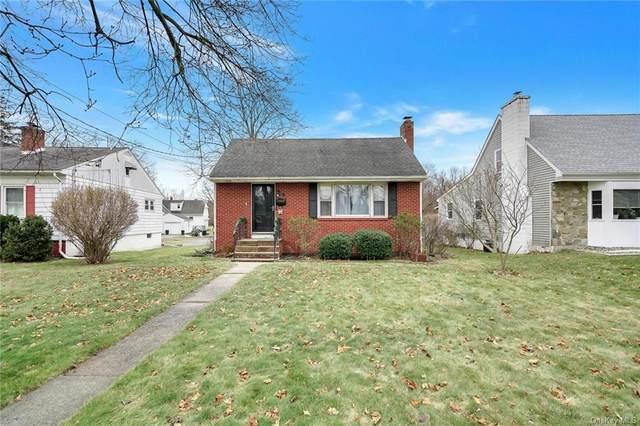 4 Thorndale Avenue, Poughkeepsie City, NY 12603 (MLS #H6037726) :: Mark Boyland Real Estate Team