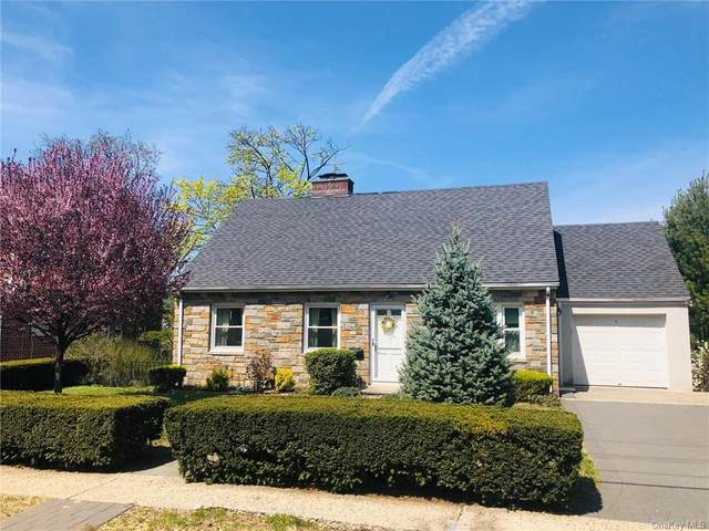 263 Dante Avenue, Eastchester, NY 10707 (MLS #H6037779) :: Signature Premier Properties