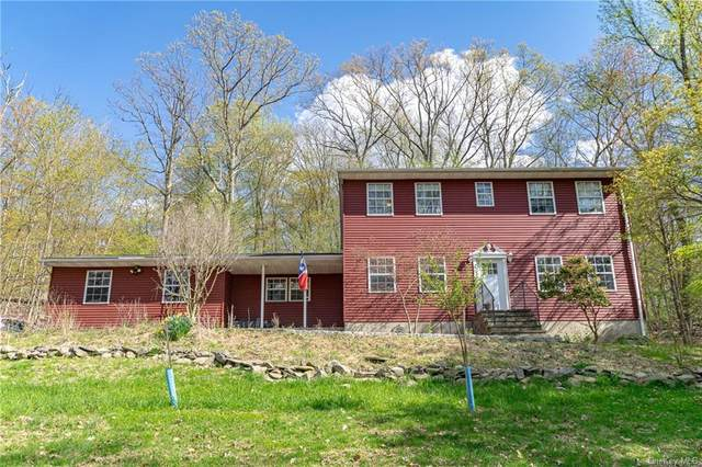 6 Oak Tree Drive, Cornwall, NY 12518 (MLS #H6037803) :: Cronin & Company Real Estate