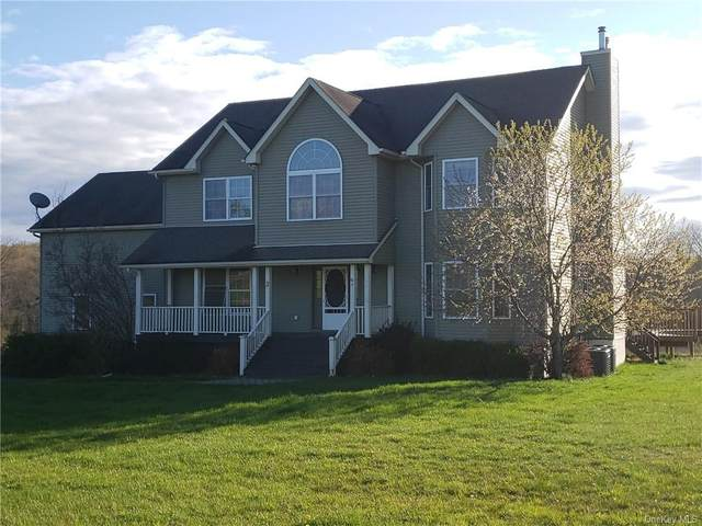 3 Dristin Drive, Blooming Grove, NY 10914 (MLS #H6037809) :: William Raveis Legends Realty Group