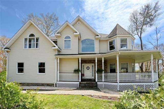 51 Main Street, Orangetown, NY 10983 (MLS #H6037864) :: Cronin & Company Real Estate