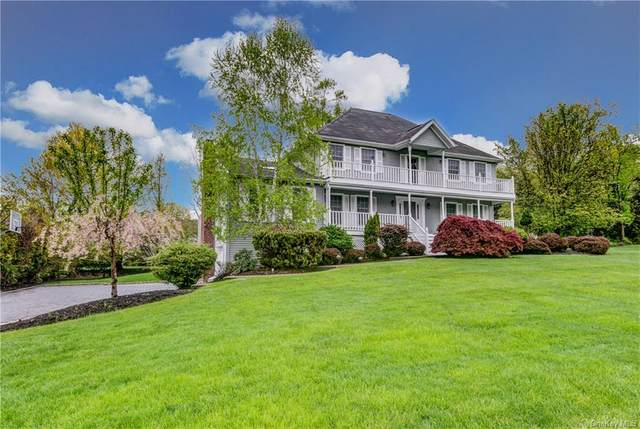 55 Marycrest Road, West Nyack, NY 10994 (MLS #H6037885) :: Better Homes & Gardens Rand Realty