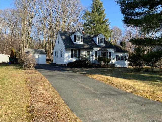56 Swannekin Road, Orangetown, NY 10913 (MLS #H6037932) :: William Raveis Legends Realty Group