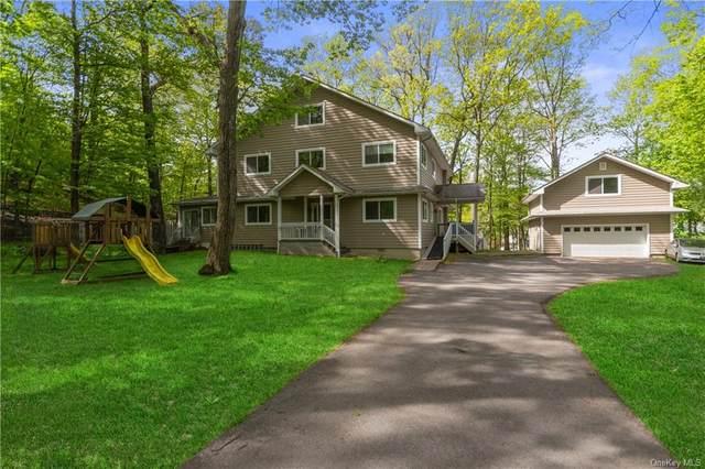 12 Spring Rock Drive, Goshen Town, NY 10924 (MLS #H6037938) :: William Raveis Baer & McIntosh