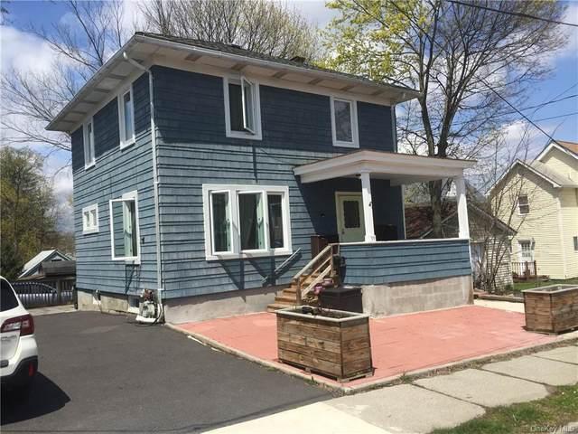 39 Crescent Place, Middletown, NY 10940 (MLS #H6037989) :: William Raveis Baer & McIntosh