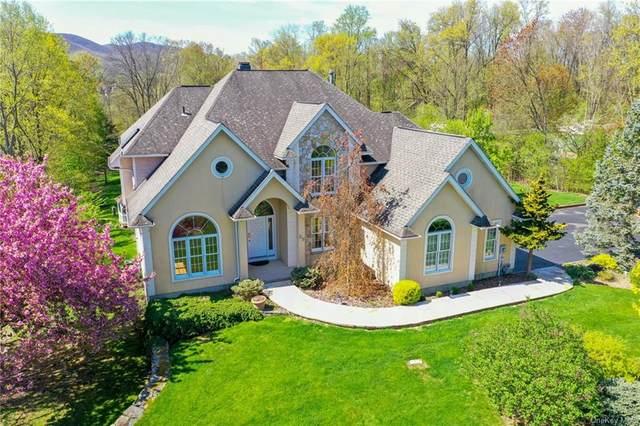 51 Maurerbrook Drive, Fishkill, NY 12524 (MLS #H6038012) :: Signature Premier Properties