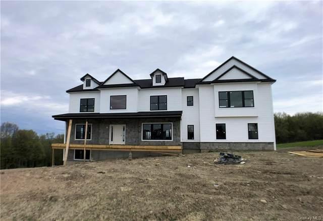 43 Rolling Ridge Drive, Goshen, NY 10924 (MLS #H6038042) :: Frank Schiavone with William Raveis Real Estate