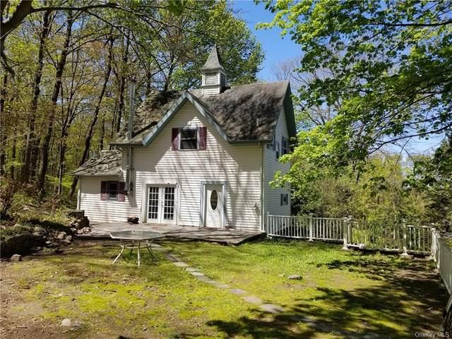 22 Pine Cone Road, Carmel, NY 10541 (MLS #H6038053) :: Cronin & Company Real Estate