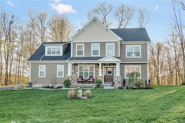 24 Copper Rock Road, Walden, NY 12586 (MLS #H6038072) :: Mark Seiden Real Estate Team
