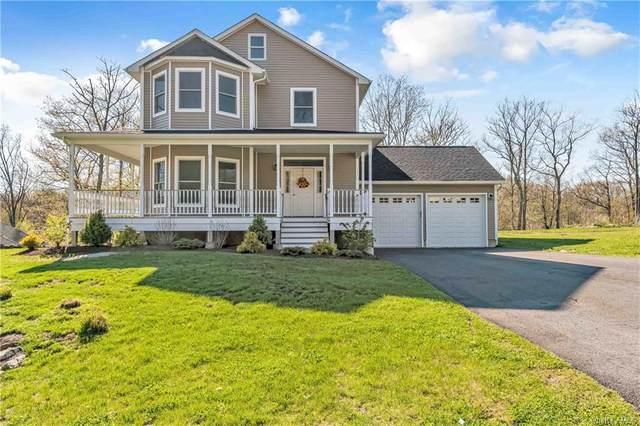 9 Alexander Drive, Patterson, NY 10509 (MLS #H6038080) :: Cronin & Company Real Estate