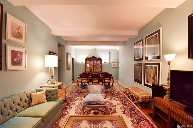 140 7th Avenue 1N, Newyork, NY 10011 (MLS #H6038081) :: Mark Seiden Real Estate Team