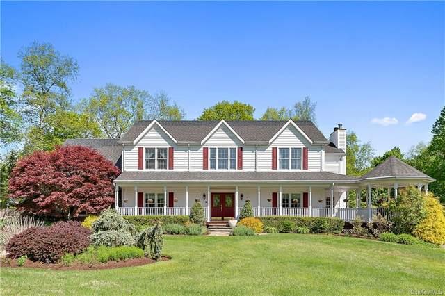 30 Pheasant Run Road, Putnam Valley, NY 10579 (MLS #H6038088) :: Cronin & Company Real Estate