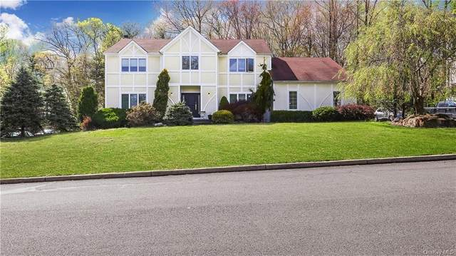 43 Olympia Lane, Ramapo, NY 10952 (MLS #H6038092) :: Cronin & Company Real Estate