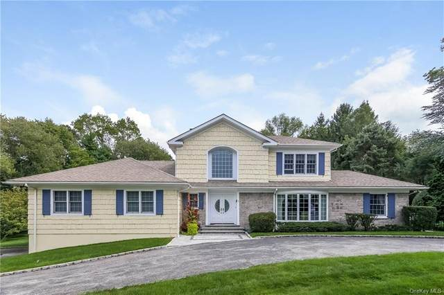 5 Sunset Lane, Harrison, NY 10528 (MLS #H6038117) :: William Raveis Legends Realty Group