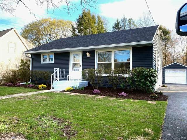 10 Mt Hope Avenue, Mount Hope, NY 10963 (MLS #H6038119) :: Signature Premier Properties
