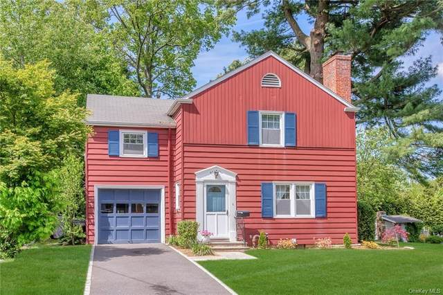 8 Thelma Place, White Plains, NY 10605 (MLS #H6038147) :: William Raveis Legends Realty Group