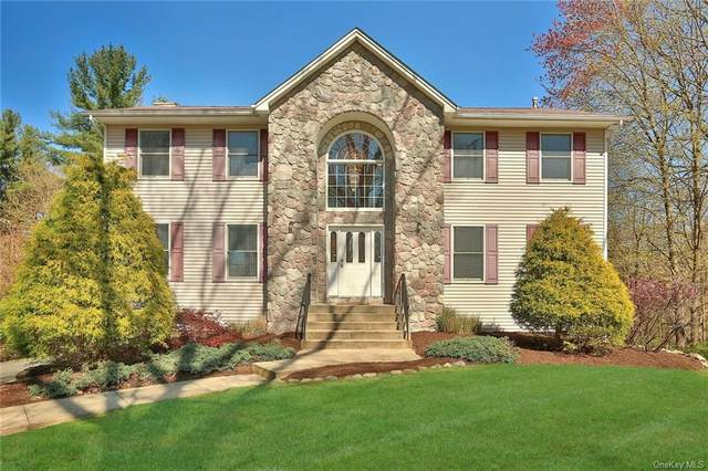 84 Spook Rock Road, Ramapo, NY 10901 (MLS #H6038149) :: William Raveis Baer & McIntosh