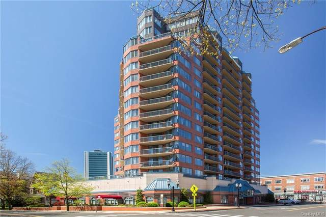 25 Forest Street 14E, Stamford, CT 06901 (MLS #H6038151) :: Live Love LI